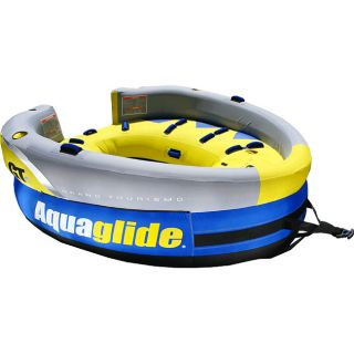 Aquaglide GT 6 Inflatable Towable