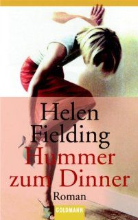 Hummer zum Dinner Roman Helen Fielding, Anne Pollmann