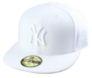New Era MLB 59Fifty Basic Cap / Caps New York Yankees in 8