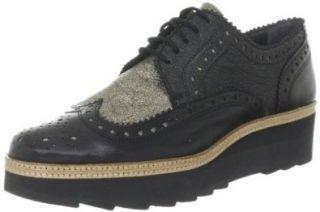 Doux 6180 Damen Casual Schnürer Schuhe & Handtaschen