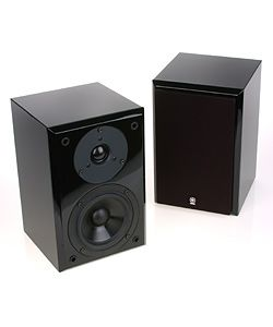 Yamaha NX E400 Two piece Speaker System (Refurbished)