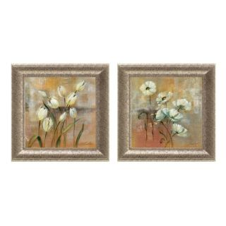 Silvia Vassileva Spring Field Framed Wall Art (Set of 2)
