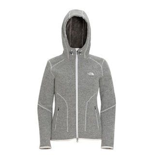 The North Face Zermatt Full Zip Hoody Kapuzenjacke DAMEN:
