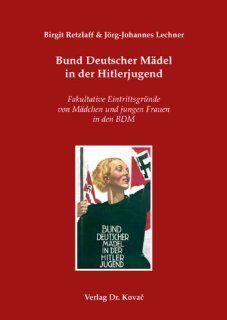 Bund Deutscher Mädel in der Hitlerjugend Fakultative