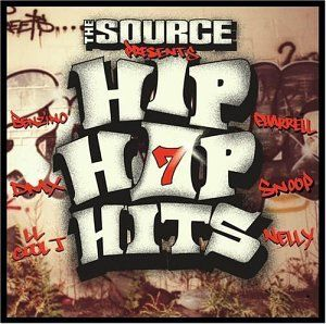 Source Presents Hip Hop Hits 7 (Clean) Various Artists