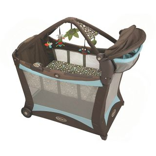 Graco Modern Pack n Play Playard with Toy Gym MSRP $199.99 Today $