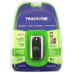 Tracfone LG 410G Tracfone Pre paid Cell Phone