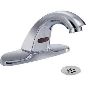 Delta Faucet 591 HGMHDF Electronics, Battery Operated Electronic