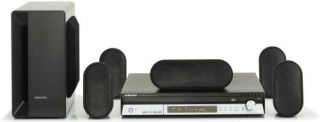 Samsung HT X50 5 disc Home Theater System (Refurbished)