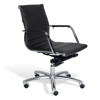 Modern Low Back Office Chair Today $322.99 5.0 (2 reviews)