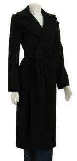 MICHAEL Michael Kors Womens Maxi Length Wool Coat