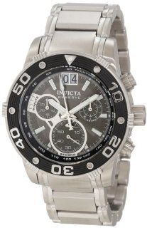 Invicta Mens 10589 Ocean Reef Reserve Chronograph Grey Sunray Dial