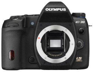 Olympus E 30 SLR Digitalkamera Gehäuse Kamera & Foto