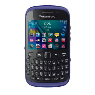 BlackBerry Curve 9320 GSM Unlocked OS 7 Cell Phone