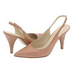 Nine West Thayle Taupe Leather
