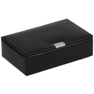 Heritage Mens 8 compartment Cuff Link Box