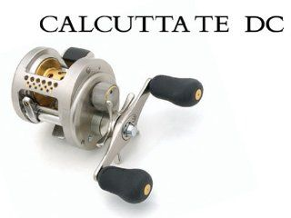 Shimano CTE250DC Calcutta Digital Control Sports