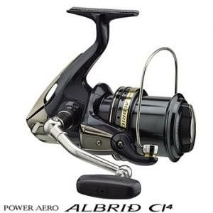 Shimano Power Aero Albrid CI4 THK Sports & Outdoors