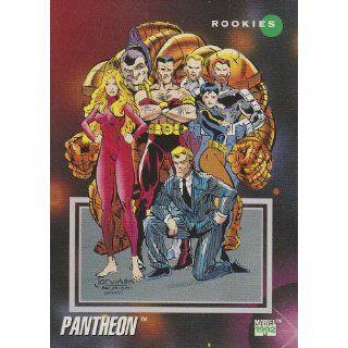 Pantheon #141 (Marvel Universe Series 3 Trading Card 1992