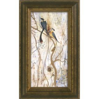 Taylor Songbirds Framed Wall Art