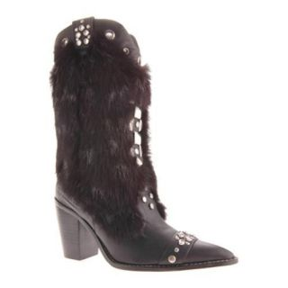 Womens Capelta Rock Star Black