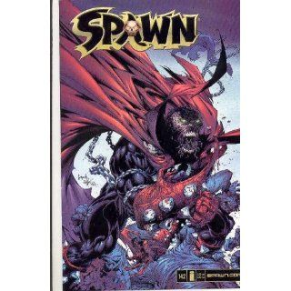 Spawn, #142 (Comic Book) Todd McFarlane Books