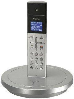Hagenuk Classico Silber. Analog Telefon, schnurlos