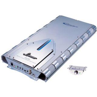 Lanzar 2 channel 4000 watt High Power MOSFET Amplifier