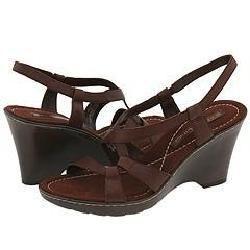 Bandolino Delovely Dark Brown Leather