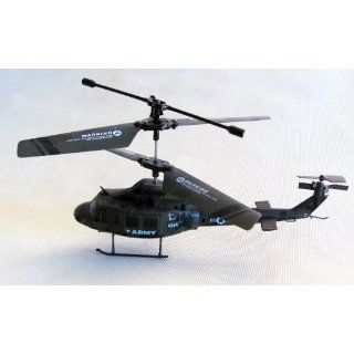 Gemini Hubschrauber Agusta Bell Fertigmodell ferngesteuert mit GYRO