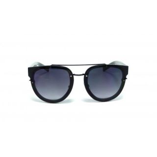 Christian Dior Black Tie 143/S Sunglasses Matte Black