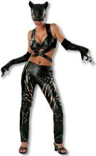 Sexy Catwoman Kostüm M: Spielzeug