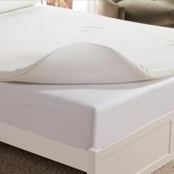 Home Fashions International 2 inch Twin size Memory Foam Mattress