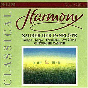 Harmony   Zauber der Panflöte (Beliebte Melodien): Musik