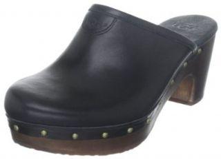 Ugg Abbie black Schuhe & Handtaschen