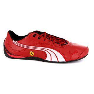 Herren Schuhe Puma Drift Cat III SF NM Ferrari Rot Schuhe