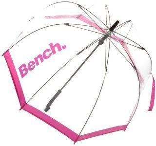 Bench Damen Regenschirm BLZA0038 Frenzy Birdcage, carmine (PK 011