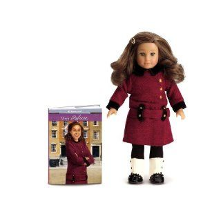 Ruhie Mini Doll (American Girls Collecion Mini Dolls)