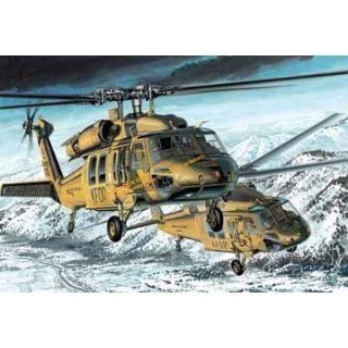Dragon Models 1/144 UH 60L Blackhawk (Twin Pack) Toys