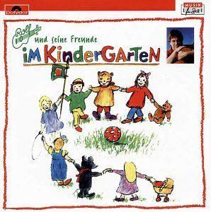 Im Kindergarten Musik