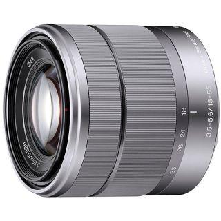 Sony SEL1855 18 55MM F3.5 5.6 OSS E Lens for Nex Cameras (New in Non
