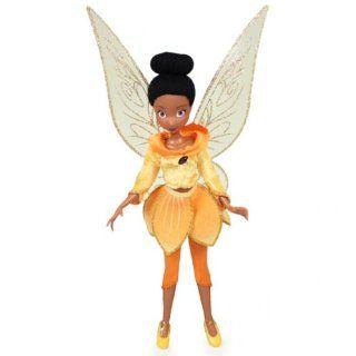 Giochi Preziosi 70266151 Disney Fairies Tinkerbell Puppe KLARA 23cm