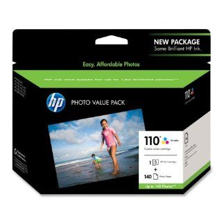 in Retail Packaging, Photo Value Pack (Q8700BN#140) Electronics