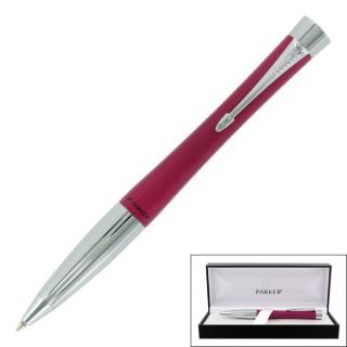 Parker Urban Fashion Pink Retractable Ballpoint Pen Compare $31.94