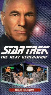 Star Trek   The Next Generation, Episode 140 Face Of The