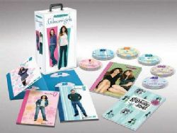 Gilmore Girls: The Complete Series Collection (DVD)