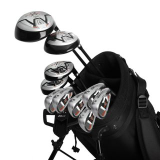 Left Handed Clubs Golf Club Sets Buy Golf Iron Sets