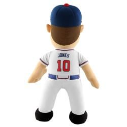 Atlanta Braves Chipper Jones 14 inch Plush Doll