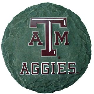 Texas A & M Stepping Stone