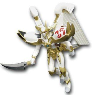 Yu Gi Oh! ZEXAL Trading Figur: 03 Nummer 39: Utopia (5 cm):